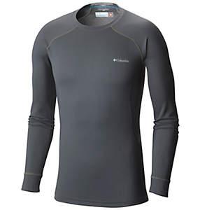 Men's Heavyweight II Stretch Baselayer Long Sleeve Shirt