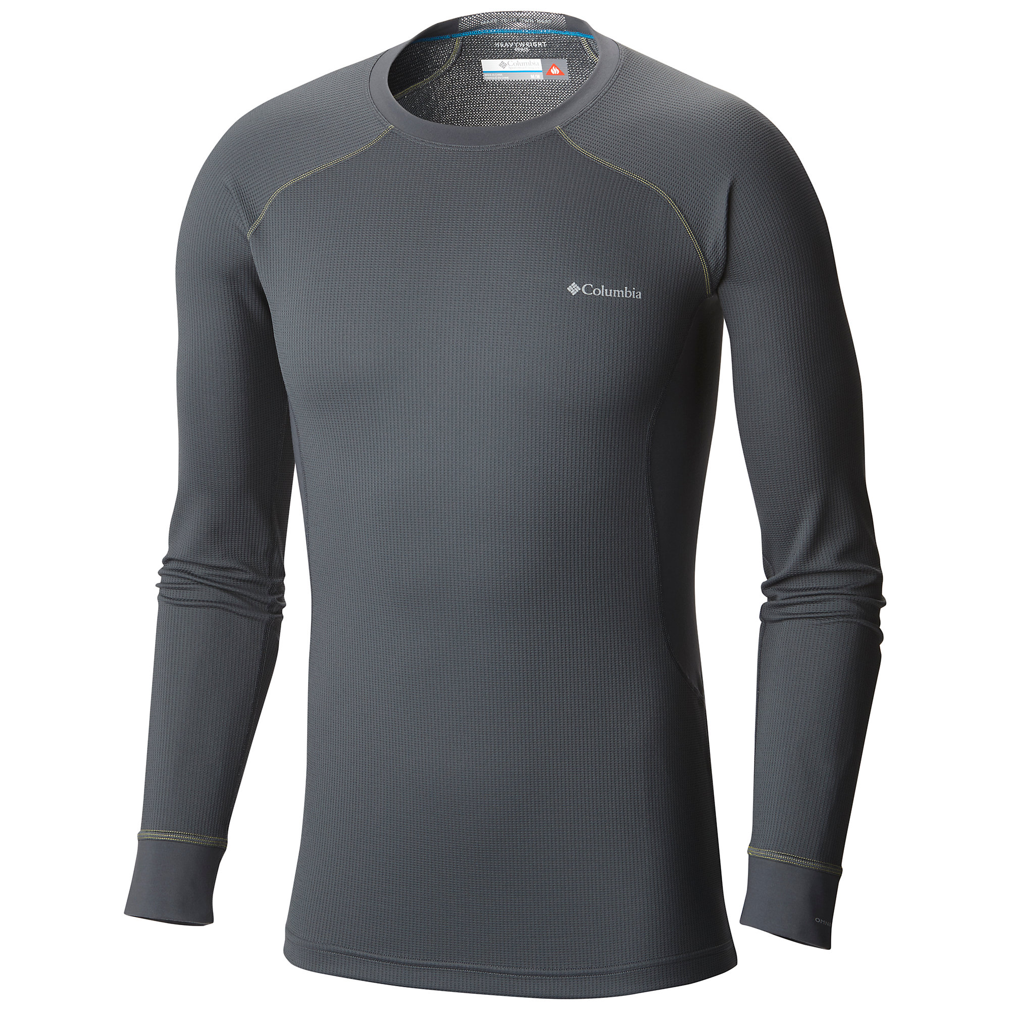 Columbia Heavyweight II Baselayer Long Sleeve