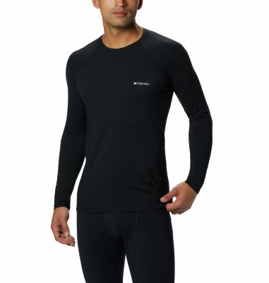 Columbia Midweight Stretch Baselayer Long Sleeve Shirt