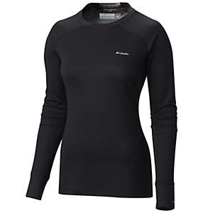 Heavyweight II Long Sleeve Top da donna