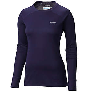 Women's Heavyweight II Baselayer Long Sleeve Shirt