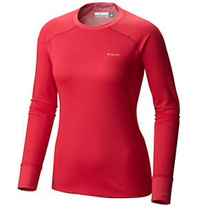 Women's Heavyweight II Baselayer Long Sleeve Top
