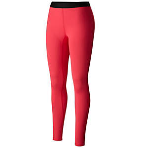 Women's Midweight Stretch Baselayer Tight