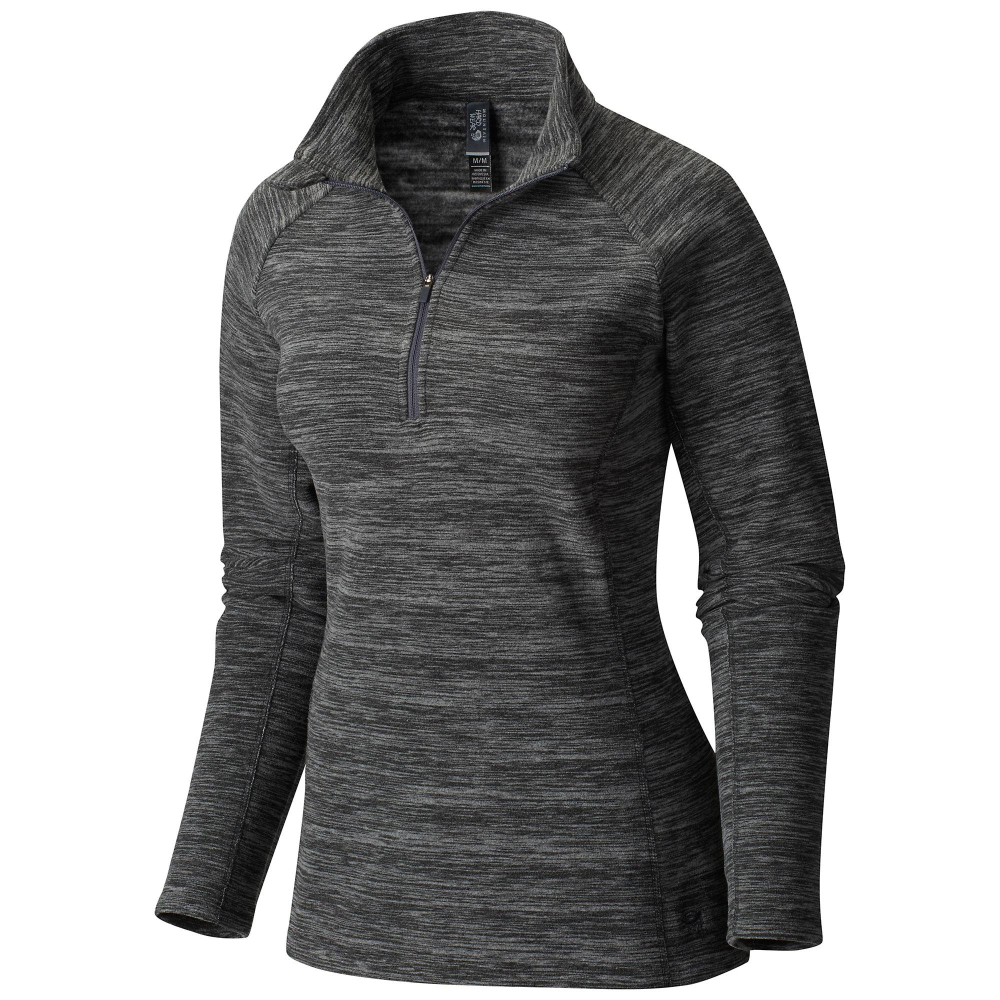 Mountain Hardwear Snowpass  Fleece Zip T  065  S-