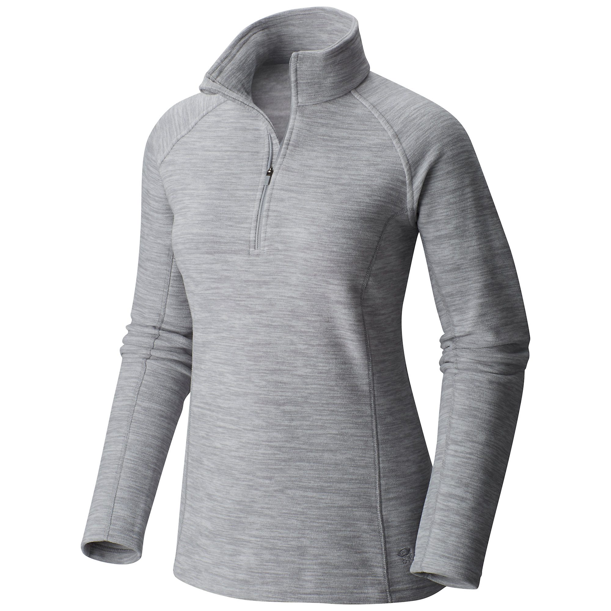 Mountain Hardwear Snowpass Fleece Zip T