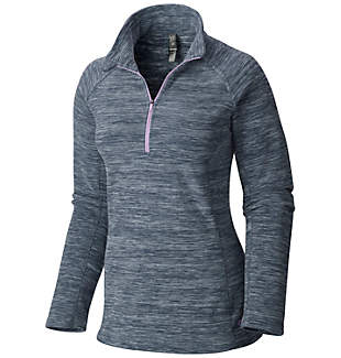 Women's Snowpass™ Fleece Zip T