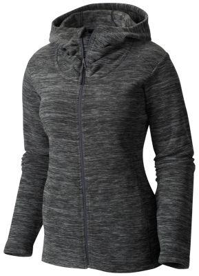 photo: Mountain Hardwear Snowpass Fleece Full Zip Hoody
