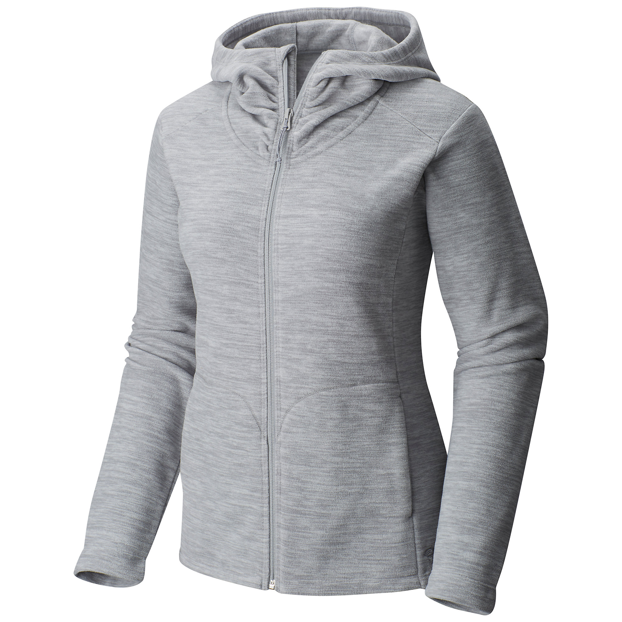Mountain Hardwear Snowpass Fleece Full Zip Hoody
