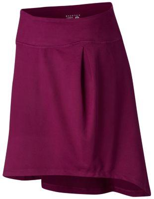 photo: Mountain Hardwear Butterlicious Skirt