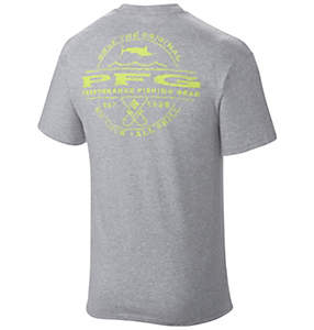 Men's PFG Marlin Sportsman™ Short Sleeve Tee