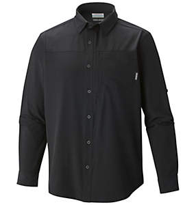Men's Global Adventure™ III Long Sleeve Shirt