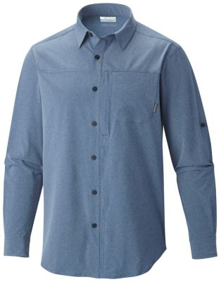 Columbia Global Adventure III Long Sleeve Shirt