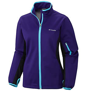 Women's Comin' in Hot™ Full Zip Fleece Jacket