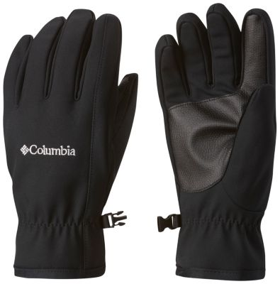 Men's Ascender™ Softshell Glove at Columbia Sportswear in Daytona Beach, FL | Tuggl