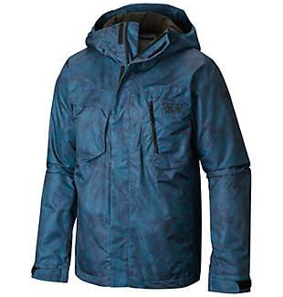Men's Snowzilla™ Printed Jacket