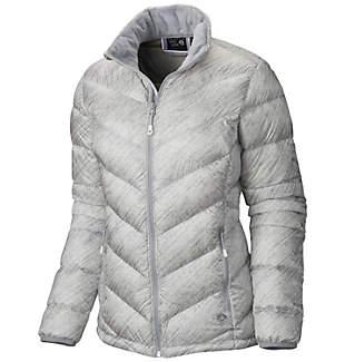 Women's Ratio™ Printed Down Jacket