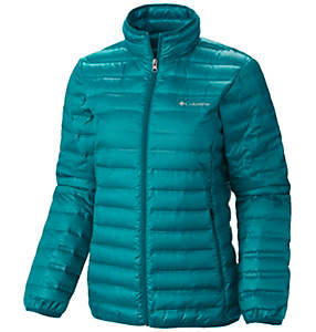 Women's Flash Forward™ Down Jacket – Plus Size