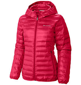 Women's  Flash Forward™ Hooded Down Jacket