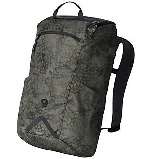 Piero™ 25L Printed Backpack