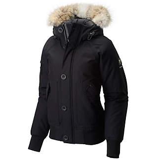 Women's Caribou™ Bomber Jacket
