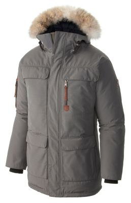 Men's Caribou Goose Down Parka | SOREL