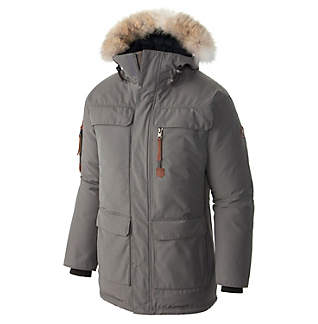 Men's Caribou™ Parka