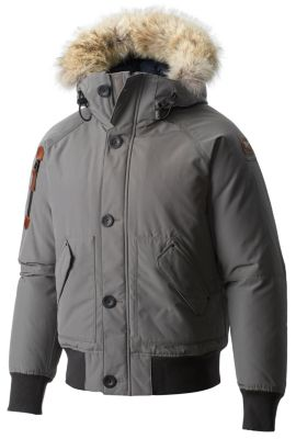 Men's Caribou™ Bomber Jacket