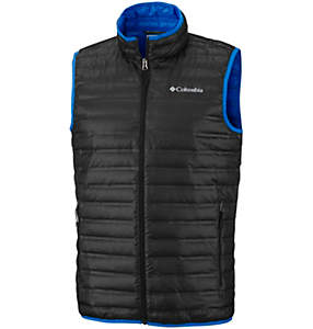Gilet in piuma Flash Forward™ da uomo