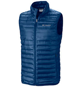 Men's Flash Forward™ Down Vest - Big