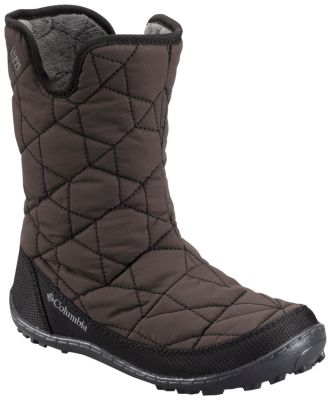 Youth Minx™ Slip Omni-Heat™ Waterproof Boot at Columbia Sportswear in Daytona Beach, FL | Tuggl
