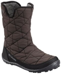Botte imperméable Minx™ Slip Omni-Heat™ Enfant pointure 32-39