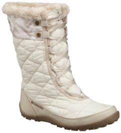 Women's Minx™ Mid Omni-Heat™ Print Boot