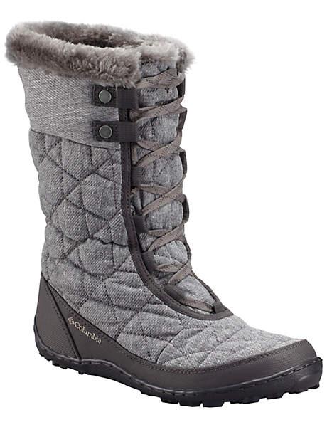 Women's Minx™ Mid Omni-Heat™ Twill Boot