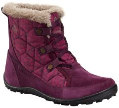 Women's Minx™ Shorty Omni-Heat Print Boot