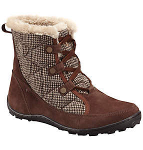 Women's Minx™ Shorty Omni-Heat™ Tweed Boot