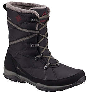 Botte imperméable Minx™ Fire Tall Omni-Heat™ Femme