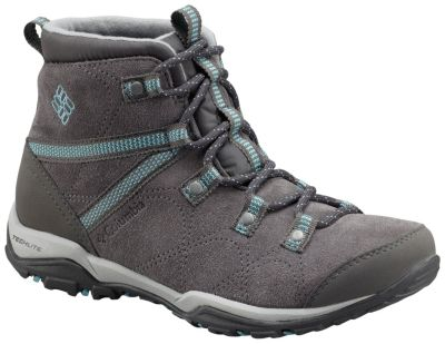 Columbia Minx Fire Mid Waterproof