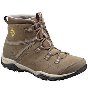 Women's Minx™ Fire Mid Waterproof Hiking Boot