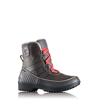Women's Tivoli™ II Canvas Boot