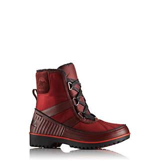 Women's Tivoli™ II Canvas Boot