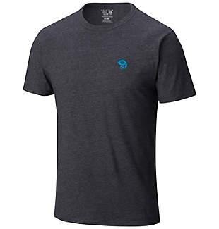 Men's MHW Logo Graphic Short Sleeve