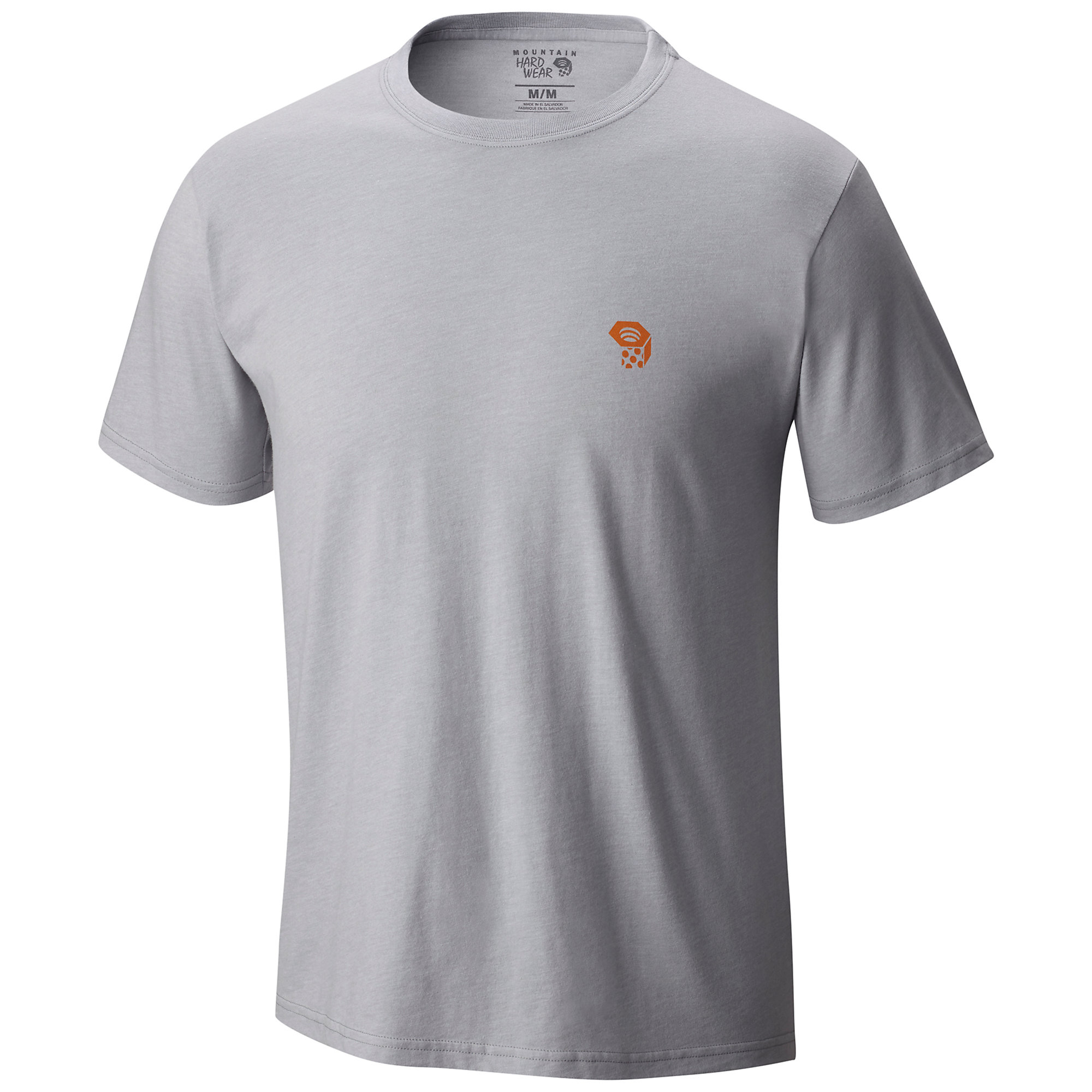 photo: Mountain Hardwear MHW Logo Graphic Short Sleeve