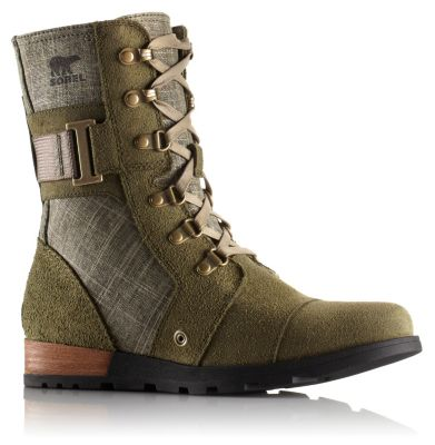 Women's SOREL™ Major Carly Suede Boot