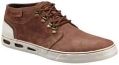 Men's Vulc N' Vent™ Half Dome Leather Shoe