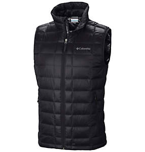 Men's Trask Mountain 650 TurboDown™ Vest
