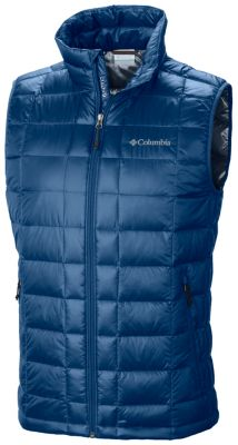 Columbia Trask Mountain 650 TurboDown Vest