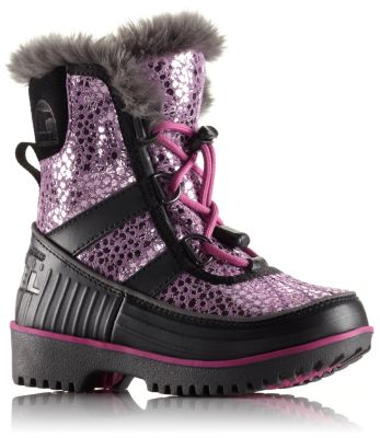 Children's Tivoli™ II Shimmer Boot
