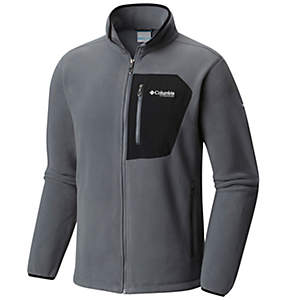 Men's Titan Pass 2.0™ Fleece Jacket Polartec Chest Pocket | Columbia