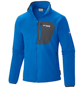 Men's Titan Pass™ 2.0 Fleece Jacket