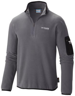 Men's Fleece Jackets & Vests : Columbia Sportswear